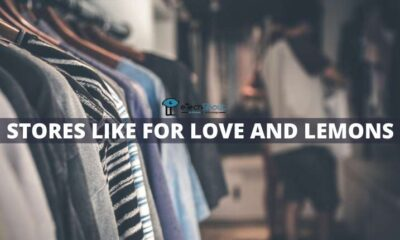 Top Clothing Stores Like For Love And Lemons