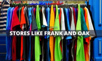 Top Stores Like Frank and Oak
