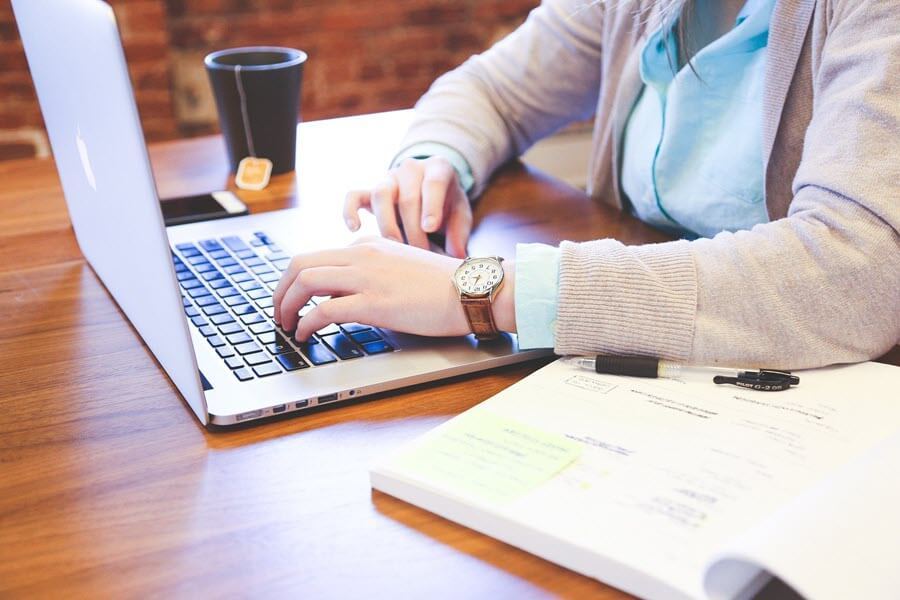 Laptops For Freelance Content Writers