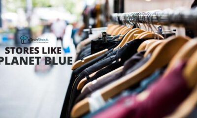 Top Alternative Stores Like Planet Blue